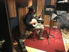 An in-tune banjo!