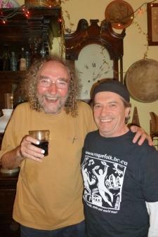 vin and tim merville