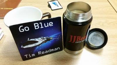 Cafe Bleu